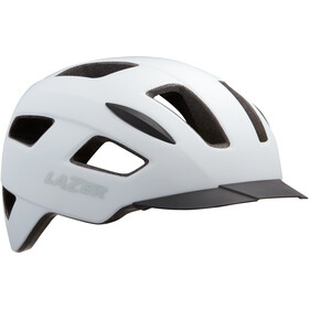 Lazer Lizard Casque, matte white